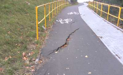 Uwaga rowerzyści!