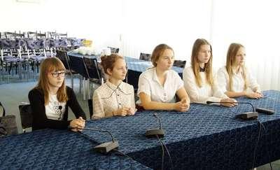 Ostatnia sesja Młodzieżowej Rady Miasta Lubawa