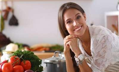 Zumba i gotowanie, czyli jak przechytrzyć jesienną chandrę