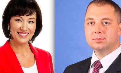 Małgorzata Kopiczko i Wojciech Kossakowski wybrani na kolejną kadencję