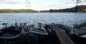 Co ty wiesz o jeziorach?