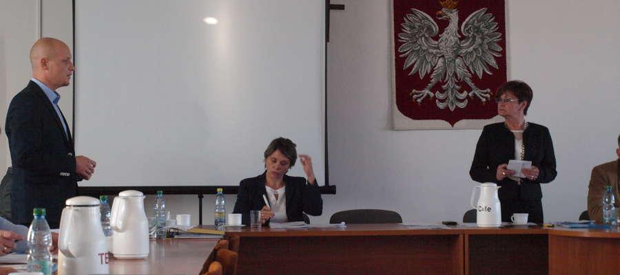 Barbara Michalskiej nie spodobało się postępowanie urzędników