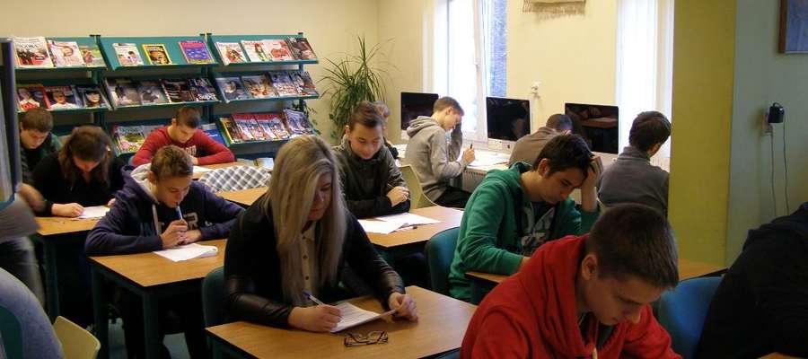 Konkurs odbędzie się 28 października (środa), w godz. 8.00 – 9.00 w Czytelni dla Dorosłych Miejskiej Biblioteki Publicznej  w Braniewie