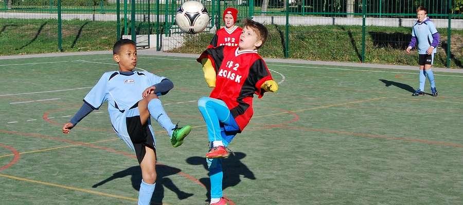 Ważniejsze od wyników osiąganych przez zespoły było uczestnictwo w memoriale i przywrócenie pamięci o trenerze i nauczycielu, który zaraził pasją do piłki wielu chłopców