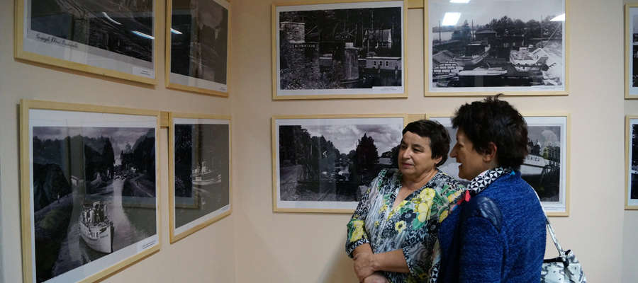 Na wystawie prezentowanych jest 35 zdjęć. Czynna będzie do 11 grudnia