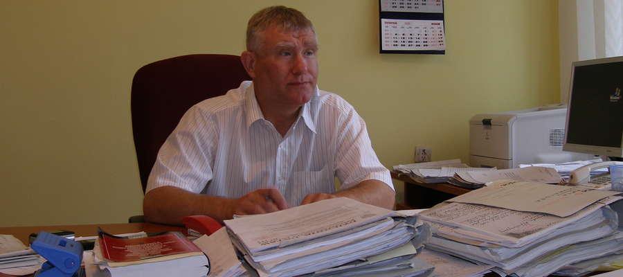 Prokurator Rejonowy Jan Wierzbicki zaprasza w czwartek 15 października na dyżur mediatora