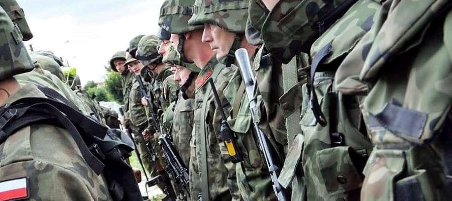 Płońscy strzelcy zapraszają do swoich drużn