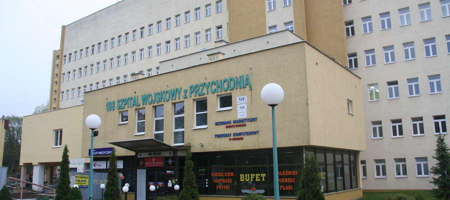 108 Szpital Wojskowy
