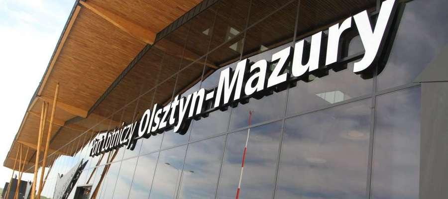CBA kontroluje dokumenty na lotnisku w Szymanach