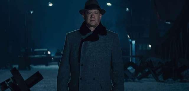 Kręcony w Polsce Most Szpiegów Spielberga w kinach od 27 listopada - full image