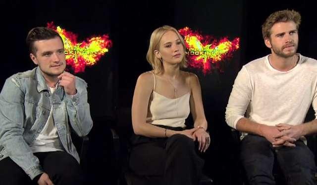 Jennifer Lawrence o kobietach: Kiedy mówimy szczerze to, co myślimy, to mówią o nas zdziry - full image