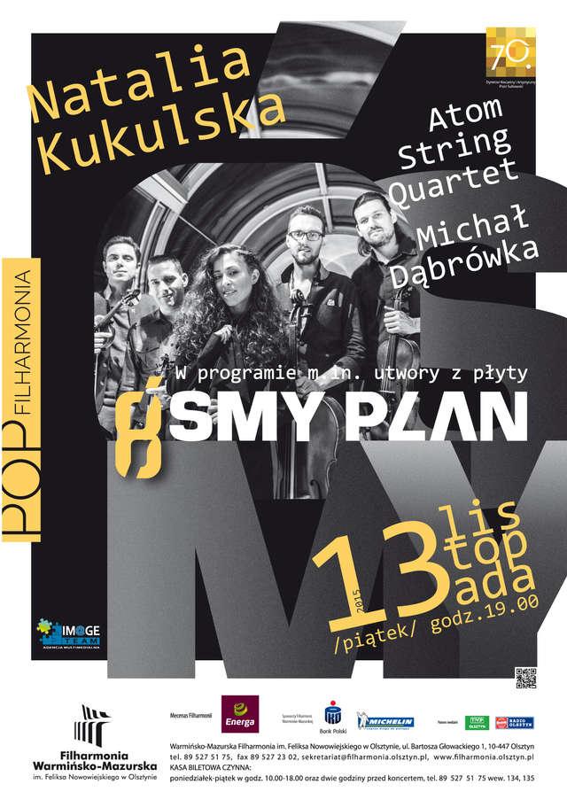 Ósmy Plan Live w filharmonii - full image