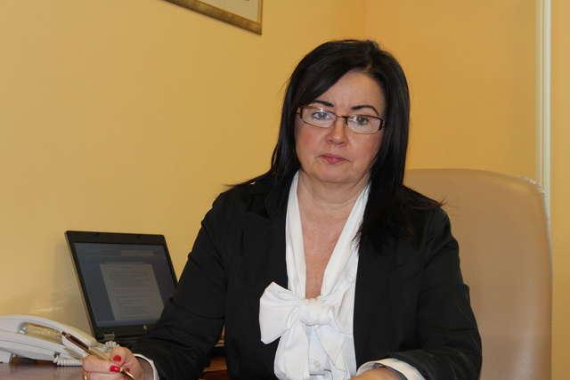 Małgorzata Kowalska, dyrektor zarządzający w ARBET Investment Group - full image