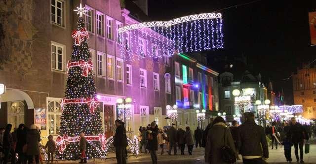 Świąteczna lista... imprez w Olsztynie - full image