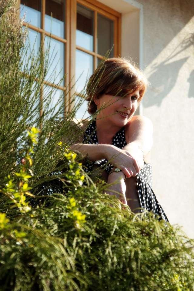 Spotkanie autorskie z autorką Złodziejek czasu Hanną Cygler - full image