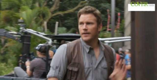Jurassic World będzie miał dwa sequele - full image