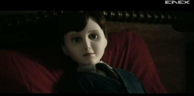 Ta lalka zmrozi wam krew w żyłach. Zobacz zwiastun filmu The Boy - full image
