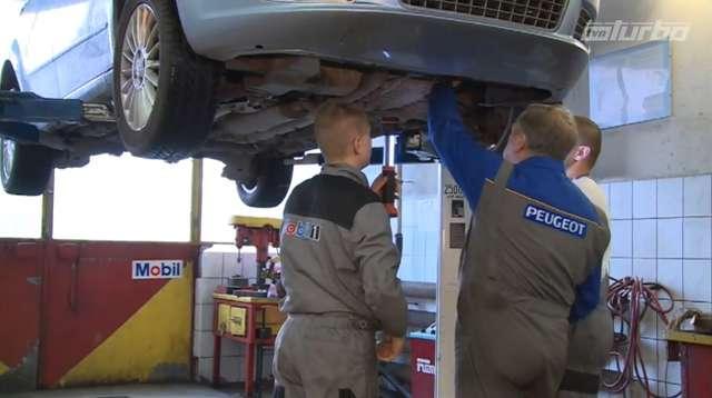 Coraz mniej zawodowych kierowców na rynku. MEN chce powrotu kierowcy-mechanika - full image