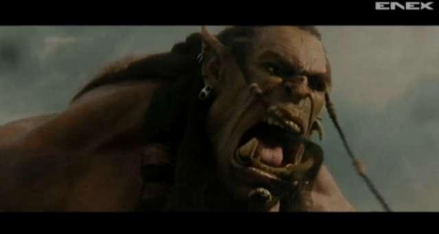 """Zobacz pierwszy oficjalny zwiastun filmu """"Warcraft: Początek"""" - full image"""