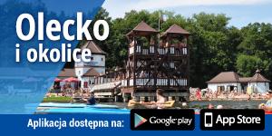 Olecko i okolice - przewodnik