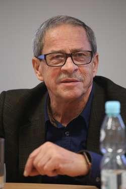 Henryk Kamiński, prezes Warmińsko-Mazurskiego Klubu Biznesu