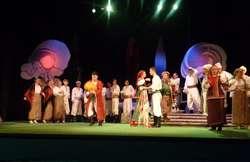 Podwójny jubileusz teatru ukraińskiego w Olsztynie
