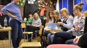 Szkolenie z zakresu komunikacji alternatywnej w Kolorowej Szkole
