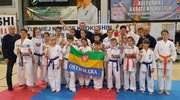 Grad medali dla Ostrołęckiego Klubu Karate Kyokushin