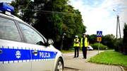 Wypadek z udziałem radiowozu. Policjanci wylądowali w szpitalu