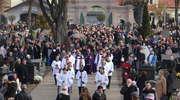 Uroczystość Wszystkich Świętych. Znamy terminy nabożeństw na cmentarzach archidiecezji warmińskiej