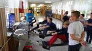 Promocja aktywności fizycznej w szkołach