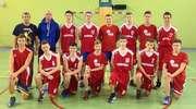 Mistrzostwa Powiatu w koszykówce chłopców szkół gimnazjalnych