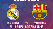 Uwaga kibice Barcelony i Realu — w sobotę możecie razem obejrzeć Gran Derbi!