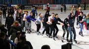 W niedzielę na lodowisku rusza Ice Party