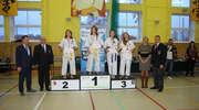 Sukces młodych karateków na turnieju w Bartoszycach