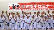 Instruktorzy MKKK Shinkyokushin w Japonii