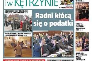 Czytaj Gazetę w Kętrzynie