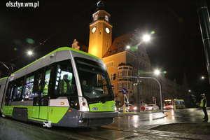 Posłuchaj przeboju o olsztyńskich tramwajach