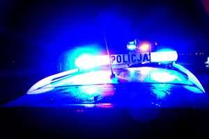 Zderzenie na skrzyżowaniu. 15-latka odwieziona do szpitala