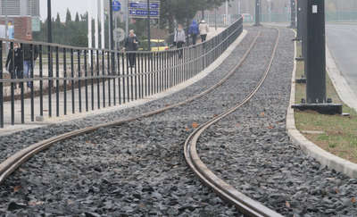 Olsztyn dostanie kasę na tory i tramwaje, a Gołdap oraz Lidzbark Warmiński na uzdrowiska i parki