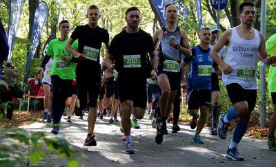 Drugi bieg CITY TRAIL w Olsztynie już 7 listopada