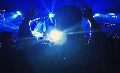 Plenerowy festiwal muzyki elektronicznej LOCAL WARMING!