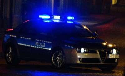 Policjanci poszukują świadków potrącenia na Żołnierskiej w Olsztynie