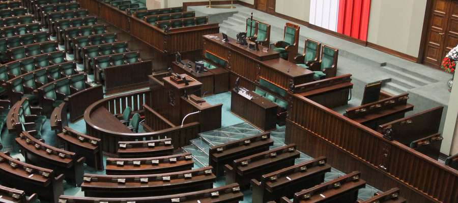 Czy w najbliższych dniach poznamy nazwisko nowego marszałka Sejmu?