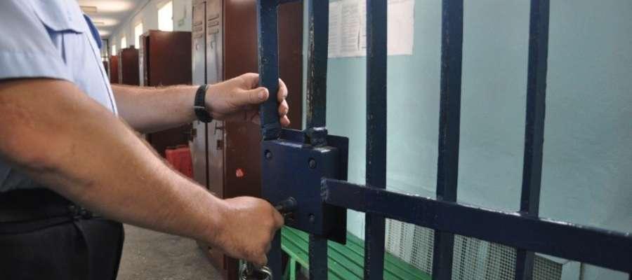 53-letniemu mieszkańcowi Orzysza grozi kara nawet 5 lat pozbawienia wolności