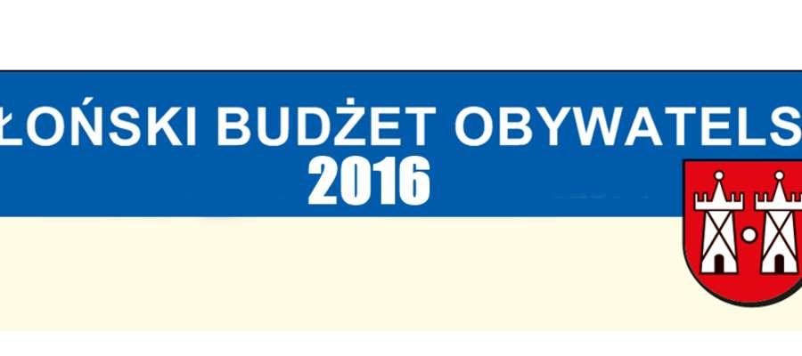 Poznaliśmy pięć projektów obywatelskich, które znajdą się budżecie miasta na przyszły rok. Na ich realizację przeznaczono łącznie 150 tys. zł, na każdy po 30 tys.
