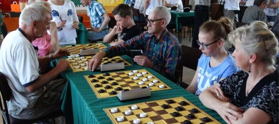 Miłośnicy szachów znów zasiądą do rywalizacji przy stolikach