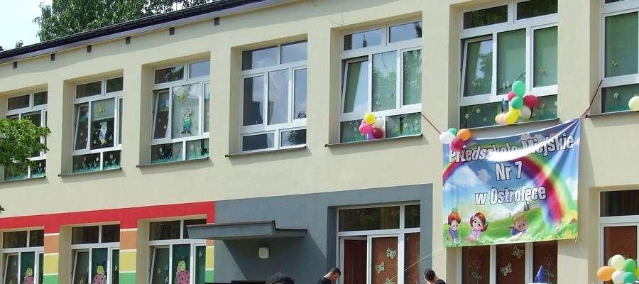 Ostrołęczanka złożyła skargę na Przedszkole Miejskie nr 7