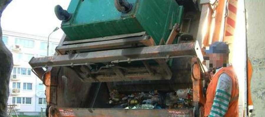 Powstanie Punkt Dobrowolnego Gromadzenia Odpadów