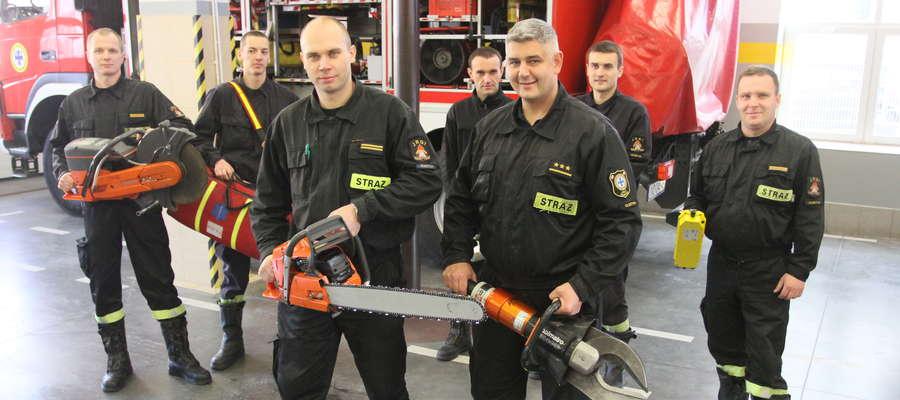 Według danych GUS, straży pożarnej ufa aż 94 proc. Polaków. To absolutny rekord